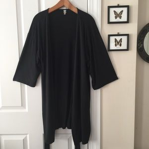 Kimono Robe/Cover-Up